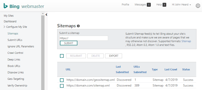 the ultimate guide to xml sitemaps