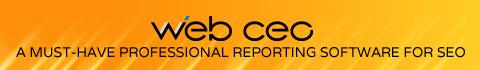 Web CEO Online SEO Tools