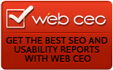 Web CEO SEO Software