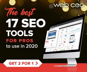 WebCEOSEO Tools